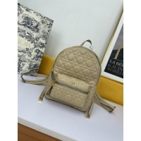 Christian Dior AAA Quality Backpacks For Women #900386