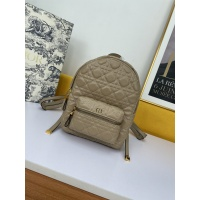 Christian Dior AAA Quality Backpacks For Women #900390
