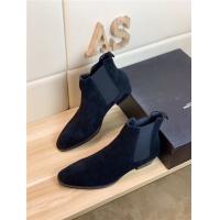 Yves Saint Laurent Boots For Men #900576