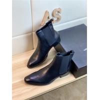 Yves Saint Laurent Boots For Men #900577