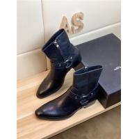 Yves Saint Laurent Boots For Men #900581