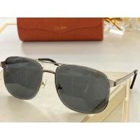Cartier AAA Quality Sunglassess #900650