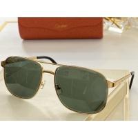 Cartier AAA Quality Sunglassess #900651