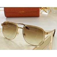 Cartier AAA Quality Sunglassess #900652