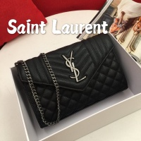 Yves Saint Laurent YSL AAA Messenger Bags For Women #900672