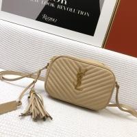 Yves Saint Laurent YSL AAA Messenger Bags For Women #900678