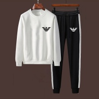 Armani Tracksuits Long Sleeved For Men #901521