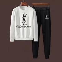 Yves Saint Laurent YSL Tracksuits Long Sleeved For Men #901546