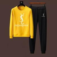 Yves Saint Laurent YSL Tracksuits Long Sleeved For Men #901548