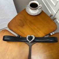 Yves Saint Laurent AAA Belts #902721