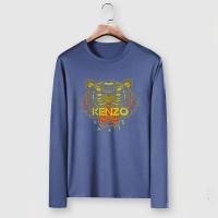 Kenzo T-Shirts Long Sleeved For Men #903396