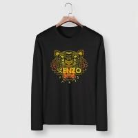 Kenzo T-Shirts Long Sleeved For Men #903397