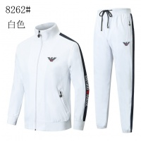 Armani Tracksuits Long Sleeved For Men #904234