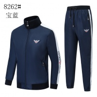 Armani Tracksuits Long Sleeved For Men #904235