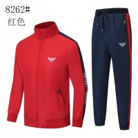 Armani Tracksuits Long Sleeved For Men #904236