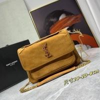 Yves Saint Laurent YSL AAA Messenger Bags For Women #904329