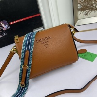 Prada AAA Quality Messeger Bags For Women #904946