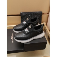 Armani Casual Shoes For Men #905329