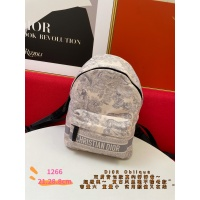 Christian Dior AAA Quality Backpacks For Women #906073