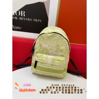 Christian Dior AAA Quality Backpacks For Women #906074