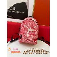 Christian Dior AAA Quality Backpacks For Women #906075