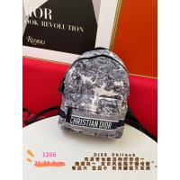 Christian Dior AAA Quality Backpacks For Women #906076