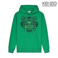 Kenzo Hoodies Long Sleeved For Men #906282