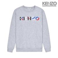 Kenzo Hoodies Long Sleeved For Men #906298
