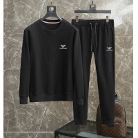 Armani Tracksuits Long Sleeved For Men #906326