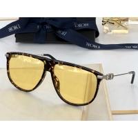 Christian Dior AAA Quality Sunglasses #906335