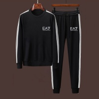 Armani Tracksuits Long Sleeved For Men #906406