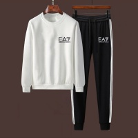 Armani Tracksuits Long Sleeved For Men #906407