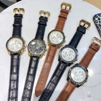 Cheap OMEGA Watches #906539 Replica Wholesale [$40.00 USD] [W#906539] on Replica OMEGA Watches For Men