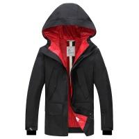 Moncler Jackets Long Sleeved For Men #906657
