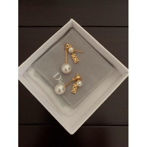 Christian Dior Earrings #914378