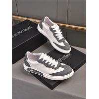 Armani Casual Shoes For Men #906802
