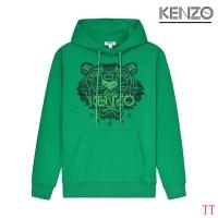 Kenzo Hoodies Long Sleeved For Men #907468