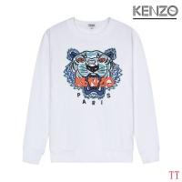 Kenzo Hoodies Long Sleeved For Men #907477