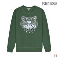 Kenzo Hoodies Long Sleeved For Men #907484