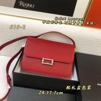 Yves Saint Laurent YSL AAA Messenger Bags For Women #907734