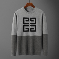 Givenchy Sweater Long Sleeved For Men #907884