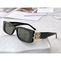 Balenciaga AAA Quality Sunglasses #908370