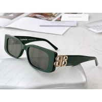 Balenciaga AAA Quality Sunglasses #908371