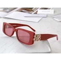 Balenciaga AAA Quality Sunglasses #908372