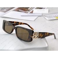 Balenciaga AAA Quality Sunglasses #908373