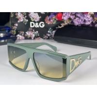 Dolce & Gabbana AAA Quality Sunglasses #908839