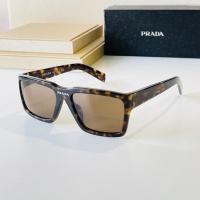 Prada AAA Quality Sunglasses #909233