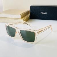 Prada AAA Quality Sunglasses #909235