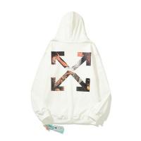 Off-White Hoodies Long Sleeved For Men #909574
