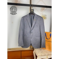 Versace Suits Long Sleeved For Men #909612